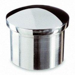 End Cap witjh Long Pin for Ø 42.4 mm  Pipe /Polish