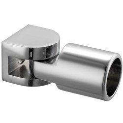 Round Ø 19 mm Connector for Stabilizer (wall-raililg) / Polish