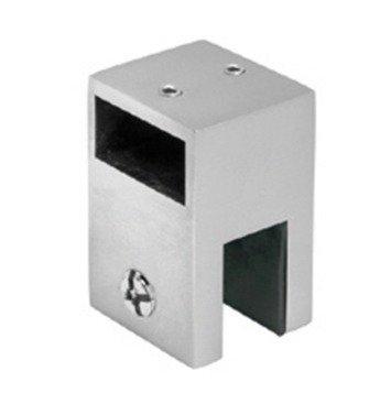 10x20  Support(Glass-to-Bar 90°) / Satin, Polish