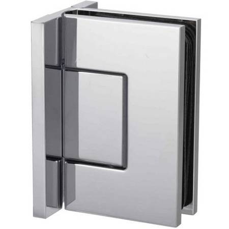 Glass Shower Hinge SHT-G  with Masking Cap / Wall-Glass