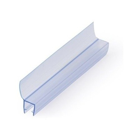 Glass Shower  Seal  (Glass-to-Glass 135°)