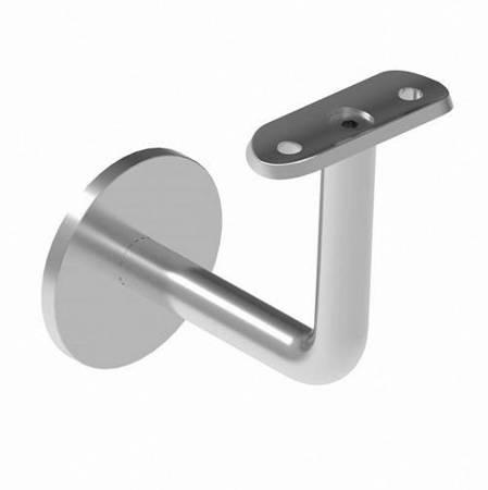 Handrail Holder /Satin, Polish