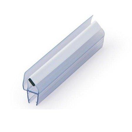 Shower Door Magnetic Seal  180°- 8 mm