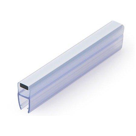 Shower Glass Door Magnetic  Seal  180° - 6,8 mm